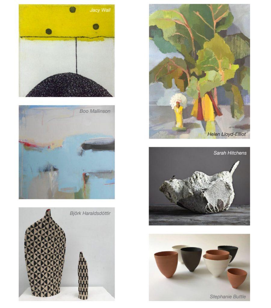 Portmanteau Gallery