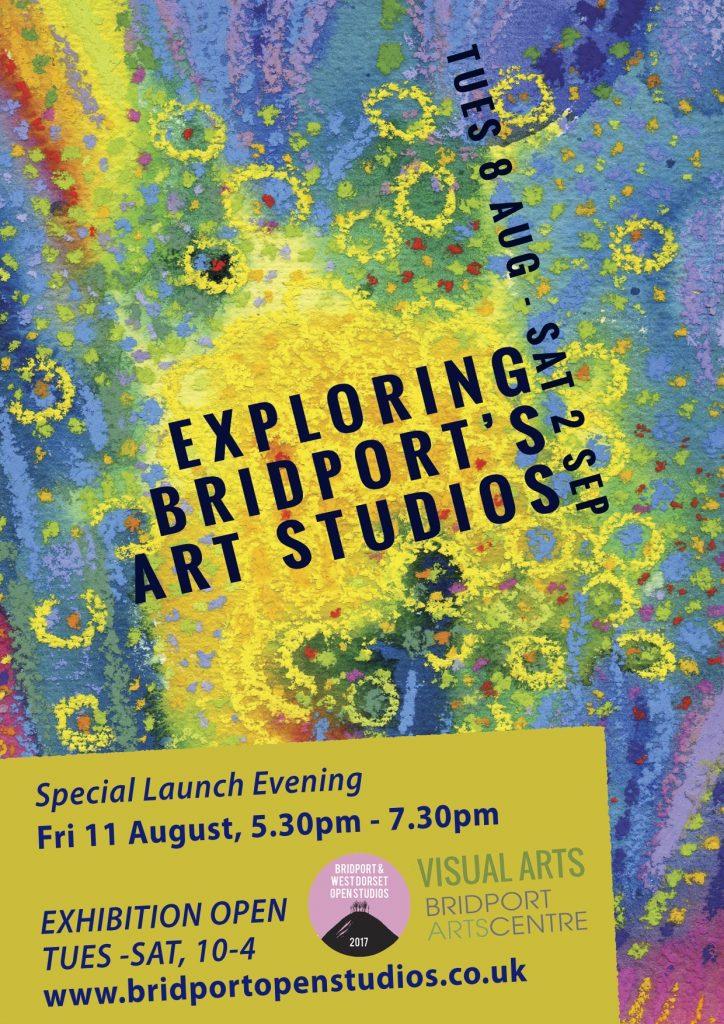 Exhibition Lanuch Night at at Bridport Arts Centre