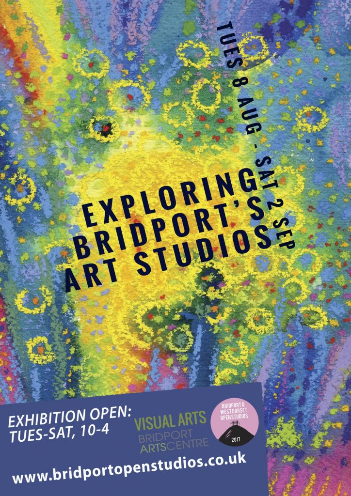 'Exploring Bridport's Art Studios' Exhibition